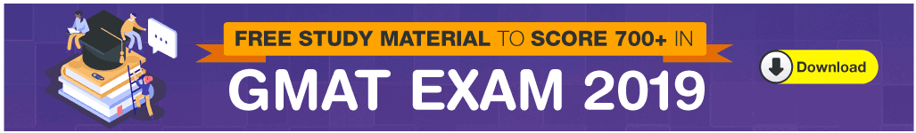 Free Study Material to Score 700 in GMAT Exam 2019